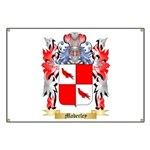 Maberley Banner