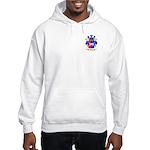 Mabbs Hooded Sweatshirt