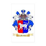 Mabbs Sticker (Rectangle 50 pk)
