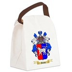 Mabbs Canvas Lunch Bag