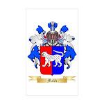 Mabb Sticker (Rectangle 50 pk)