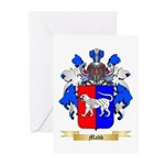 Mabb Greeting Cards (Pk of 20)