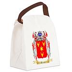 Maass Canvas Lunch Bag