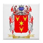 Maass Tile Coaster