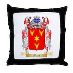 Maas Throw Pillow
