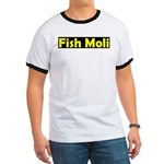 fish moli Ringer T