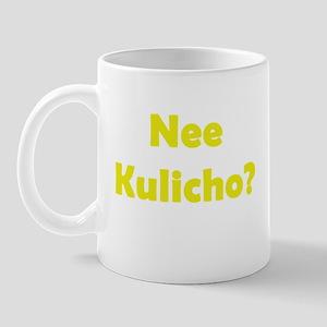 Nee Kulicho Mug