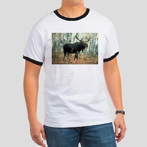 Huge Moose T-Shirt