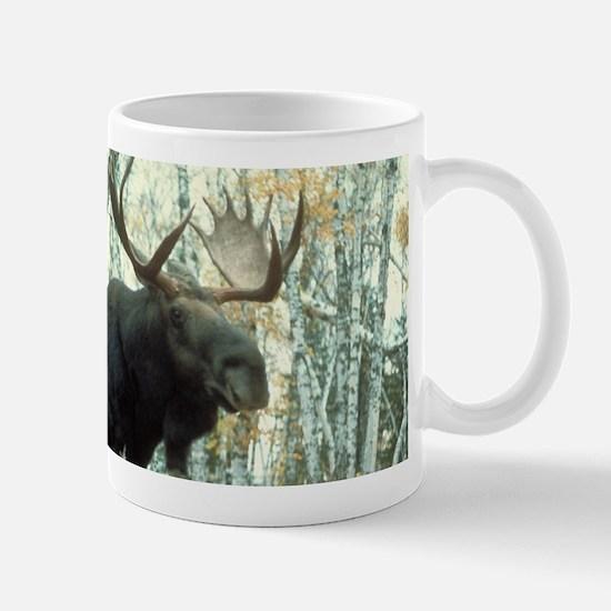 Huge Moose Mugs