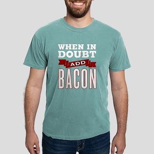 Add Bacon T-Shirt