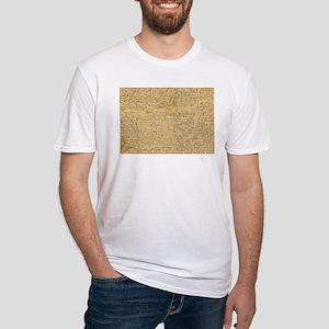 Old Manuscript T-Shirt