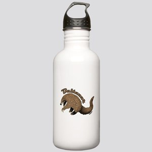 Baltazar the Pangolin Stainless Water Bottle 1.0L