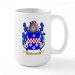 Marque Large Mug