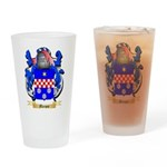 Marque Drinking Glass