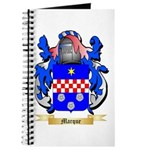 Marque Journal