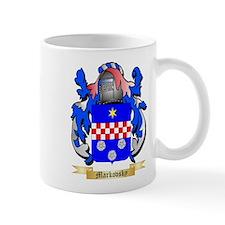 Markovsky Mug