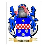 Markovski Small Poster