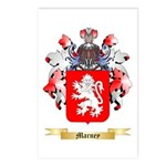 Marney Postcards (Package of 8)