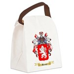 Marney Canvas Lunch Bag