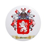 Marney Ornament (Round)
