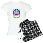 Marmyon Women's Light Pajamas