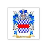 Marmyon Square Sticker 3