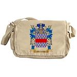 Marmyon Messenger Bag