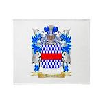 Marmyon Throw Blanket