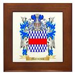 Marmyon Framed Tile