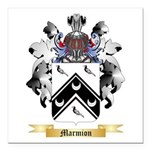 Marmion Square Car Magnet 3