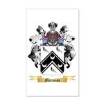 Marmion 20x12 Wall Decal