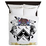 Marmion Queen Duvet