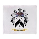 Marmion Throw Blanket