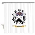 Marmion Shower Curtain