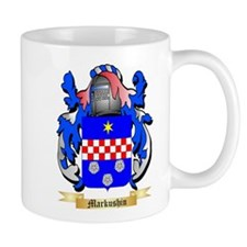 Markushin Mug