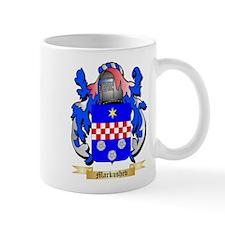 Markushev Mug