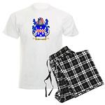 Marktsev Men's Light Pajamas