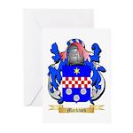 Marktsev Greeting Cards (Pk of 10)