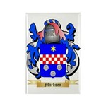 Markson Rectangle Magnet (10 pack)