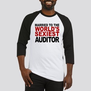 Married To The Worlds Sexiest Auditor Baseball Jer