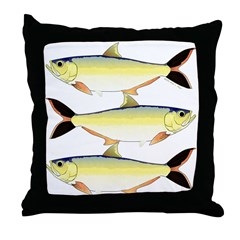 Amazon Pellona v2 Throw Pillow