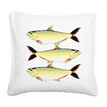 Amazon Pellona v2 Square Canvas Pillow