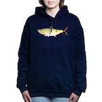 Amazon Pellona v2 Women's Hooded Sweatshirt