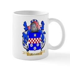 Markovitz Mug