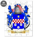 Markosov Puzzle