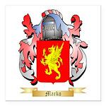 Marko Square Car Magnet 3