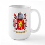 Marko Large Mug