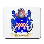 Marklin Mousepad