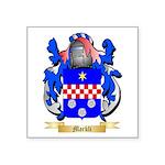 Markli Square Sticker 3