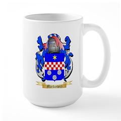 Markiewicz Large Mug